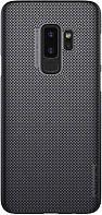 Чехол-накладка Nillkin Air Case Samsung Galaxy S9 Plus (SM-G965) Black