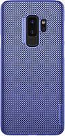 Чехол-накладка Nillkin Air Case Samsung Galaxy S9 Plus (SM-G965) Blue