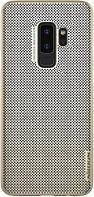 Чехол-накладка Nillkin Air Case Samsung Galaxy S9 Plus (SM-G965) Gold