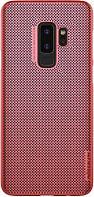 Чехол-накладка Nillkin Air Case Samsung Galaxy S9 Plus (SM-G965) Red