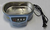 Ультразвуковой очиститель ванна NT-285 30/50 ватт