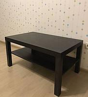 Журнальный столик LACK 90х55 см