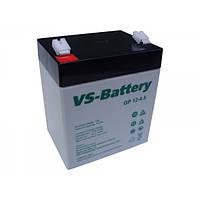 Аккумуляторная Батарея VS-Battery GP 12-4.5
