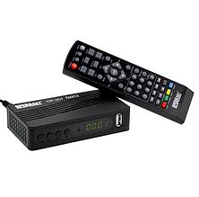 ТВ-антенны и ресиверы
