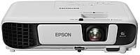 Короткофокусный проектор Epson EB-X41 (V11H843040)