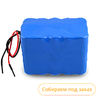 Аккумулятор LP Li-ion 18650 12V-3,4 Ah (BMS 10A)