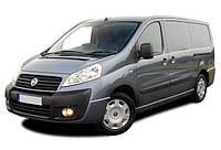 Лобовое стекло Fiat Scudo  (2007- ), триплекс