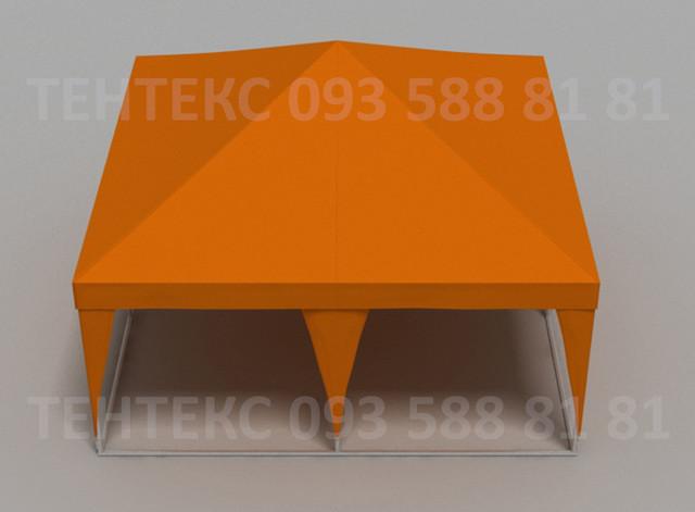 шатер цена киев