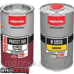 PROTECT 360 Епоксидний грунт 1+1 + отвердитель H5950