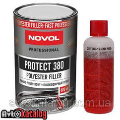 PROTECT 380 Полиэфирный грунт