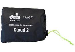 Подложка для палатки Tramp Cloud