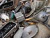 Алюминий смешанный микс на металлолом от 50кг тел. 097-900-27-10