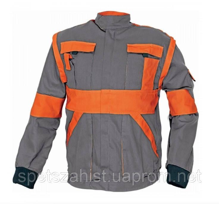 Робоча куртка-жилет Max - фото 2