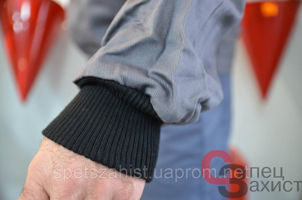 Робоча куртка-жилет Max - фото 8