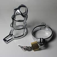Пояс верности Grid Penis Lock, фото 1