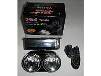 Аккумуляторный фонарик Yajia YJ-1838