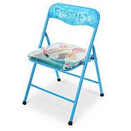 Детский столик с двумя стульчиками DT21-FR Гарантия качества Быстрая доставка, фото 4