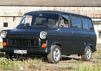 Лобовое стекло Ford Transit MK 1, T 900, триплекс