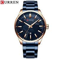 Часы наручные мужские Curren, фото 1
