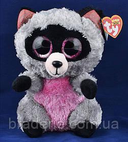 Мягкая игрушка глазастый Зоопарк 96027 25 см