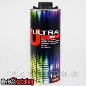 ULTRA LINE UBS антигравійне покриття MS чорне 1кг