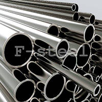 Труба из нержавеющей стали 16х1 мм  AISI304 PSS GRIT 600 продаются кратно 6 м.п