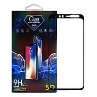 Защитное стекло Premium Glass 5D Full Glue для Google Pixel 4 XL Black