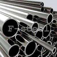 Труба из нержавеющей стали 42х1,5 мм  AISI304 PSS GRIT 600 продаются кратно 6 м.п