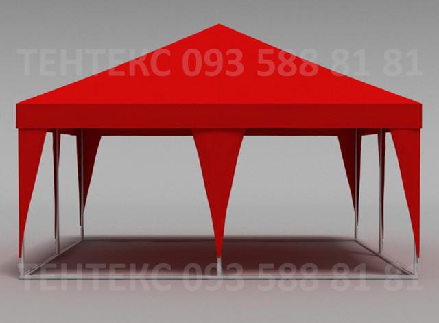 палатка павильон киев