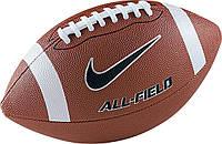 Мяч для американского футбола Nike Allfield 3.0 FB 9 Official (N.FI.04.222.09)
