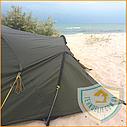 Трехместная палатка с тамбуром Terra Incognita Zeta 3, фото 5