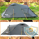 Трехместная палатка с тамбуром Terra Incognita Zeta 3, фото 6