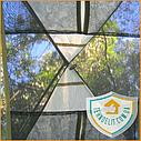 Трехместная палатка с тамбуром Terra Incognita Zeta 3, фото 7