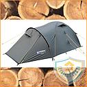 Трехместная палатка с тамбуром Terra Incognita Zeta 3, фото 9