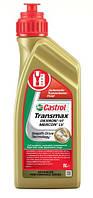 Масло трансмиссионное Castrol TRANSMAX DEXRON-VI MERCON LV 1L