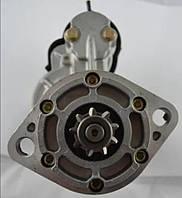 Стартер Slovak 11010033 МТЗ-320 Z=9 (Z=10) 12В Lombardini LDW1603/B3, LDW2004, -2004T, -1303, -1503