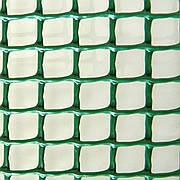 Сетка садовая Cuadranet 23 green/ black (1х25м)