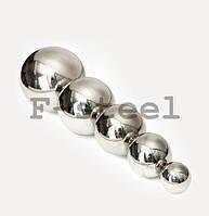 Декоративный шар из нержавеющей стали AISI 304 F046/1, нержавеющая сталь