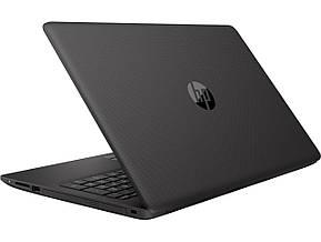 """Ноутбук HP 250 G7 (8AC83EA); 15.6"""" FullHD (1920x1080) TN LED матовый / Intel Core i3-8130U (2.2 - 3.4 ГГц) / RAM 4 ГБ / SSD 256 ГБ / Intel UHD, фото 3"""