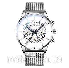 Мужские часы SOXY 1753 Gray White