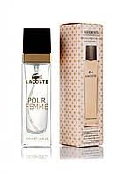 Парфумована вода Lacoste Femme 40 мл для жінок та дівчат