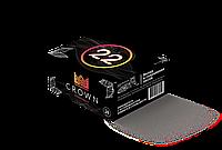 Вугілля для кальяну Crown (Краун), 160 гр