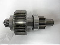 Привод стартера Slovak 11010033 МТЗ-320 Z=9 (Z=10) 12В Lombardini LDW1603/B3, LDW2004, -2004T, -1303, -1503
