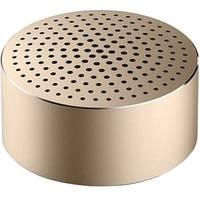 Bluetooth колонка Mi Portable Gold