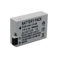 Aккумуляторная батарея Alitek для Canon LP-E8 - 1900 mAh, фото 1
