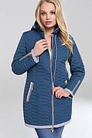 Женская демисезонная куртка Адония, размер 48, ТМ Нью вери