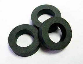 Ферритовое кольцо для холодного неона (ел. провода)