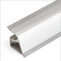 Пристеночный профиль REHAU 603067-006 118 Таволато белый 4200 мм WAP 118 94129