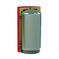 Теплоаккумулирующая емкость ЕА-00-1000 л x/y KUYDYCH в изоляции