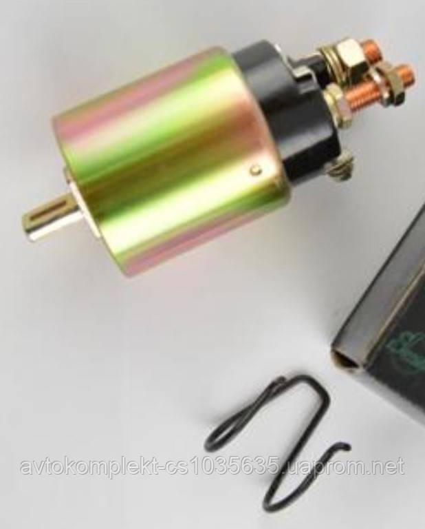 Реле втягивающее стартера Slovak 11010033 МТЗ-320 Z=9 (Z=10) 12В Lombardini LDW1603/B3, LDW2004